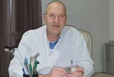 Dr. Jean-Marc PUCH